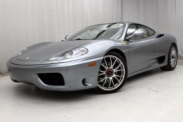2000 Ferrari 360 Modena for sale in Huntingdon Valley, PA