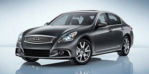 2012 Infiniti G37 Sedan for sale at HILAND TOYOTA in Moline IL