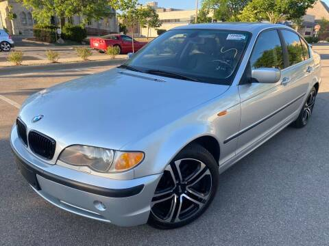 2003 BMW 3 Series for sale at Your Car Source in Kenosha WI
