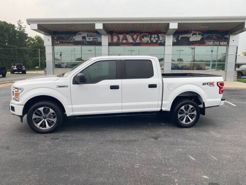 2019 Ford F-150 for sale at Davco Auto in Fort Wayne IN