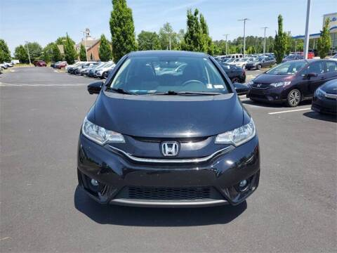 2017 Honda Fit for sale at Southern Auto Solutions - Lou Sobh Honda in Marietta GA