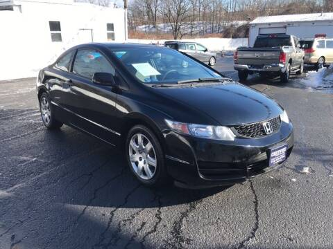 2011 Honda Civic for sale at Certified Auto Exchange in Keyport NJ