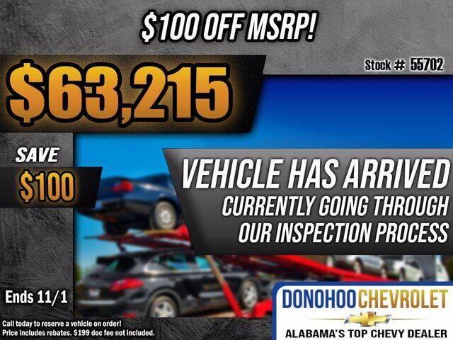 2021 Chevrolet Tahoe for sale in Fort Payne, AL