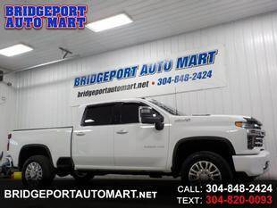 2020 Chevrolet Silverado 3500HD for sale at Bridgeport Auto Mart in Bridgeport WV