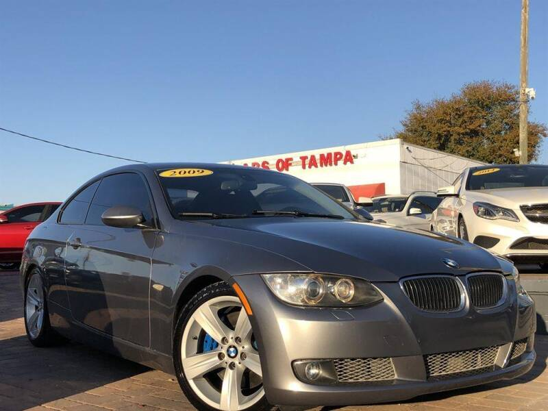 2009 BMW 3 Series for sale at Cars of Tampa in Tampa FL