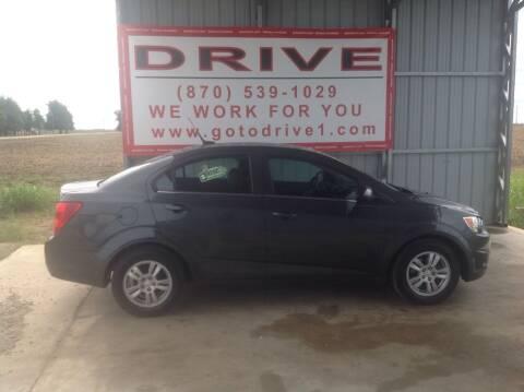 2019 Chevrolet Spark for sale at Drive in Leachville AR