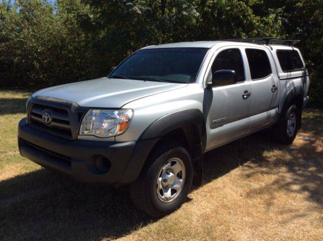 2010 Toyota Tacoma for sale at Allen Motor Co in Dallas TX
