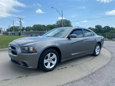 2011 Dodge Charger for sale at Xtreme Auto Mart LLC in Kansas City MO