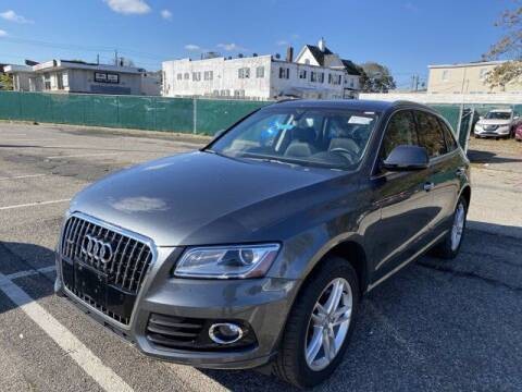 2017 Audi Q5 for sale at NYC Motorcars in Freeport NY