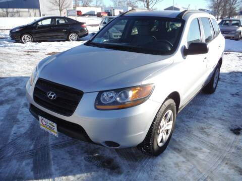 2009 Hyundai Santa Fe for sale at Car Corner in Sioux Falls SD