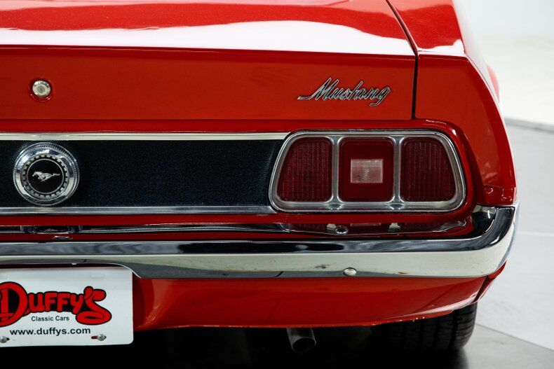 1973 Ford Mustang 66