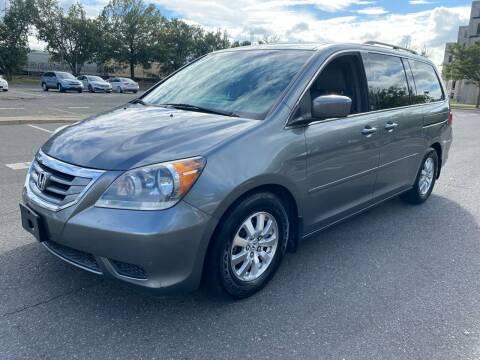 2009 Honda Odyssey for sale at Bluesky Auto in Bound Brook NJ