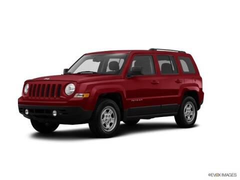 2016 Jeep Patriot for sale at Douglass Automotive Group - Douglas Subaru in Waco TX
