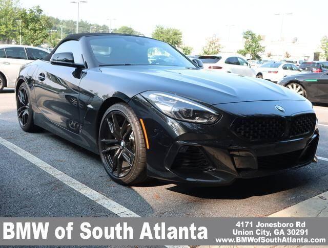 2020 BMW Z4 for sale in Union City, GA