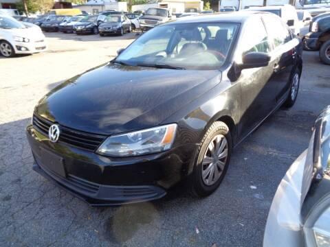 2014 Volkswagen Jetta for sale at Wheels and Deals 2 in Atlanta GA