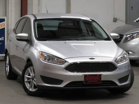 2016 Ford Focus for sale at CarPlex in Manassas VA