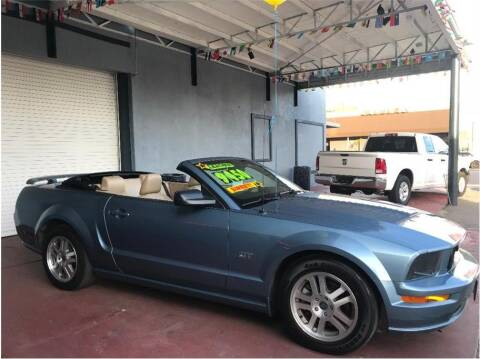2005 Ford Mustang for sale at 3B Auto Center in Modesto CA
