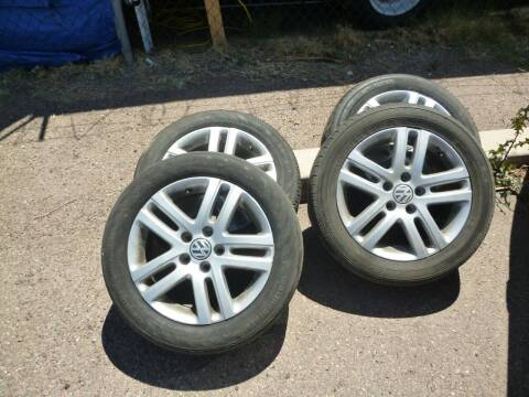 2021 misc. tires and wheels, tires for sale at Grand Avenue Motors in Phoenix AZ