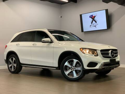 2018 Mercedes-Benz GLC for sale at TX Auto Group in Houston TX