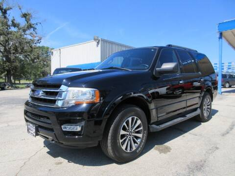 2016 Ford Expedition for sale at Quality Investments in Tyler TX
