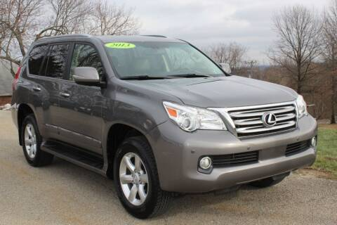 2013 Lexus GX 460 for sale at Harrison Auto Sales in Irwin PA