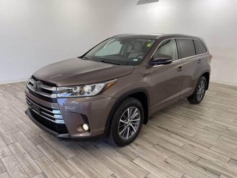 2018 Toyota Highlander for sale at TRAVERS GMT AUTO SALES - Traver GMT Auto Sales West in O Fallon MO