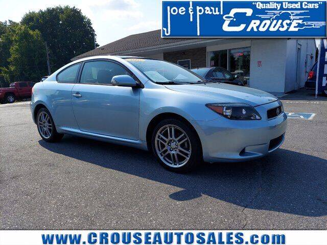 2007 Scion tC for sale at Joe and Paul Crouse Inc. in Columbia PA