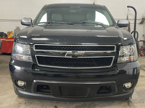 2012 Chevrolet Tahoe for sale at Ricky Auto Sales in Houston TX