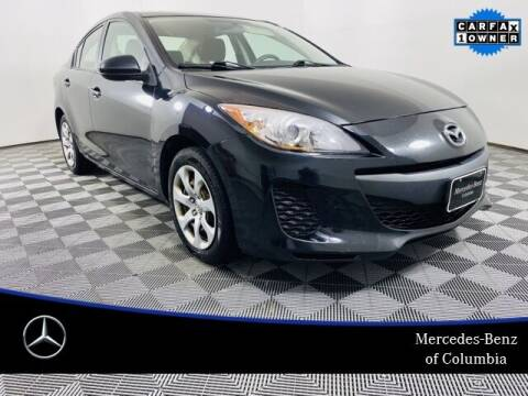 2012 Mazda MAZDA3 for sale at Preowned of Columbia in Columbia MO