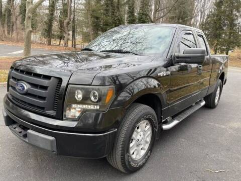 2012 Ford F-150 for sale at Bowie Motor Co in Bowie MD