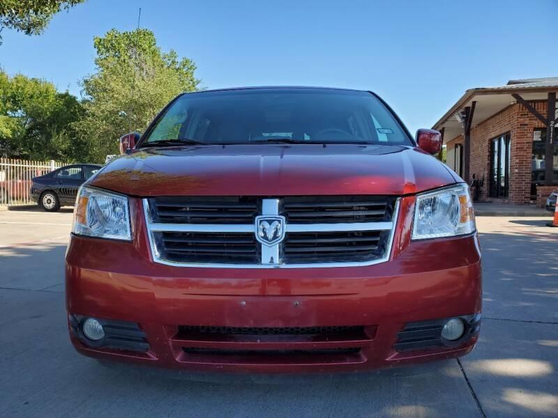 2008 Dodge Grand Caravan for sale at Star Autogroup, LLC in Grand Prairie TX