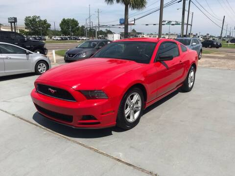 2014 Ford Mustang for sale at Advance Auto Wholesale in Pensacola FL