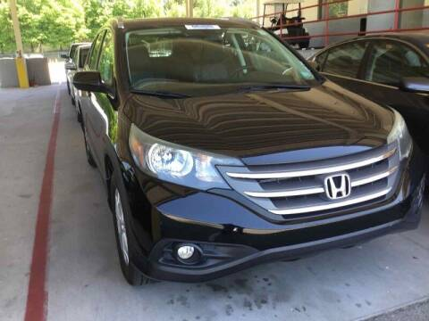2012 Honda CR-V for sale at Auto Solutions in Maryville TN