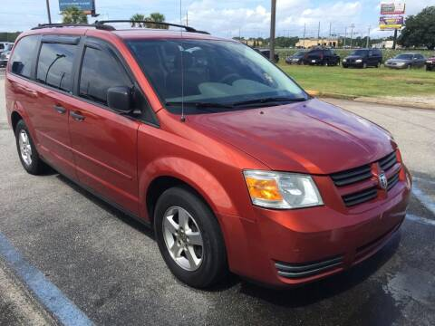 2008 Dodge Grand Caravan for sale at CARZ4YOU.com in Robertsdale AL