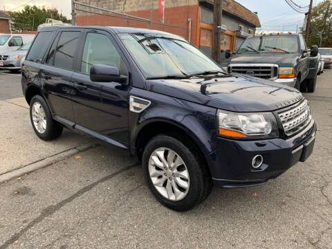 2014 Land Rover LR2 for sale at United Auto Sales of Newark in Newark NJ