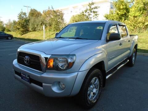 2011 Toyota Tacoma for sale at Master Auto in Revere MA