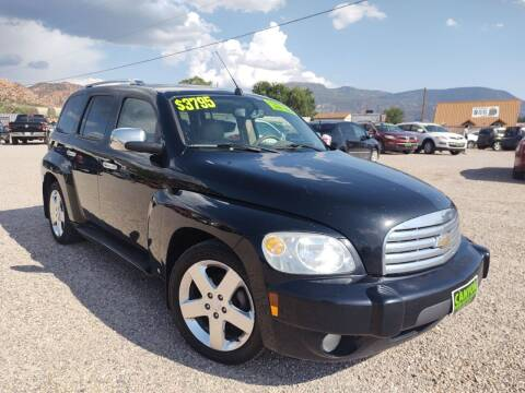 2008 Chevrolet HHR for sale at Canyon View Auto Sales in Cedar City UT