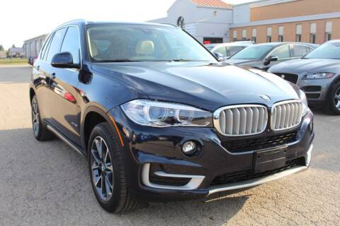2018 BMW X5 for sale at SHAFER AUTO GROUP in Columbus OH