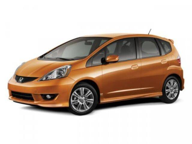 2010 Honda Fit for sale at The Back Lot in Lebanon PA
