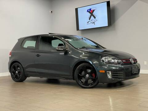2010 Volkswagen GTI for sale at TX Auto Group in Houston TX