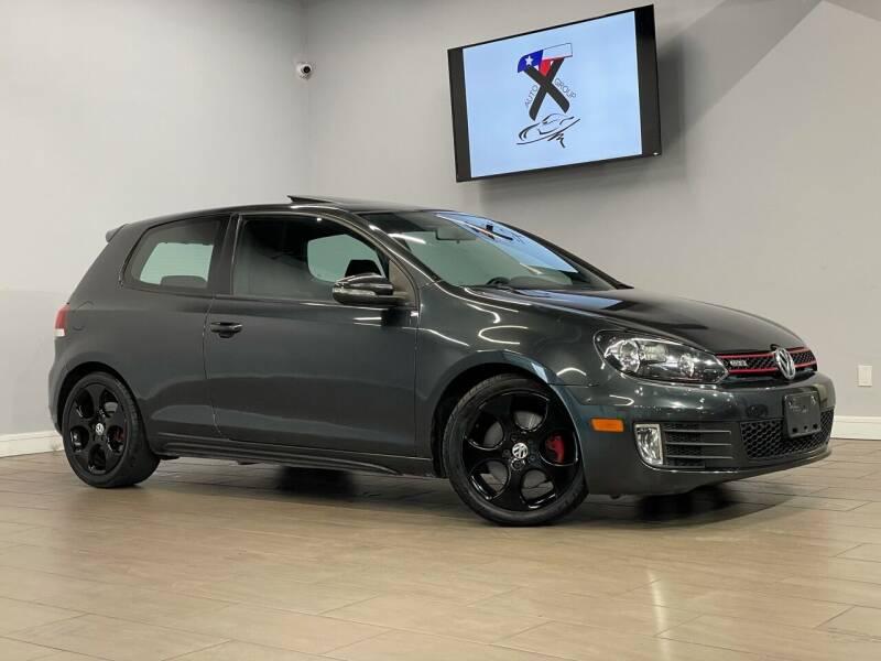 2010 Volkswagen GTI for sale in Houston, TX
