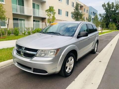 2009 Dodge Journey for sale at LA Motors Miami in Miami FL