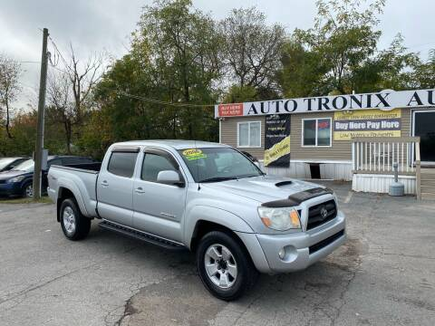 2008 Toyota Tacoma for sale at Auto Tronix in Lexington KY