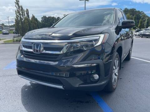 2019 Honda Pilot for sale at Southern Auto Solutions - Lou Sobh Honda in Marietta GA