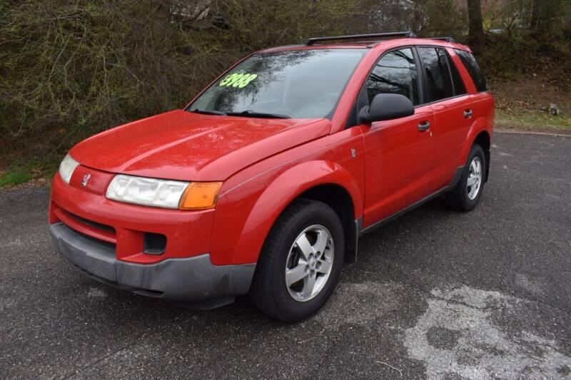 2005 Saturn Vue for sale at Gamble Motor Co in La Follette TN