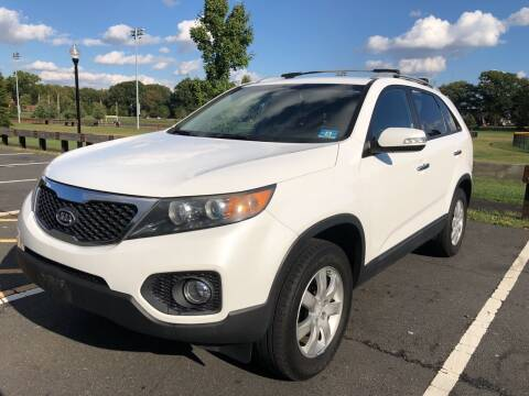 2011 Kia Sorento for sale at Lenders Auto Group in Hillside NJ