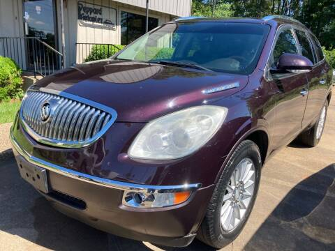 2009 Buick Enclave for sale at Peppard Autoplex in Nacogdoches TX