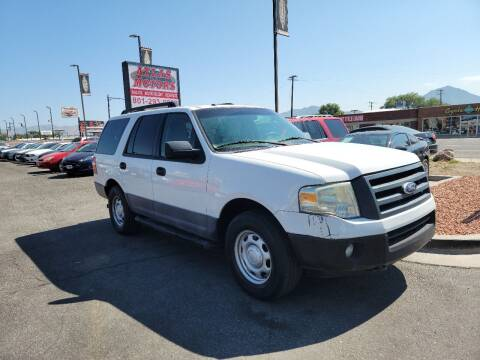 2012 Ford Expedition for sale at ATLAS MOTORS INC in Salt Lake City UT