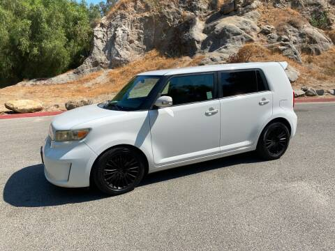 2009 Scion xB for sale at Inland Motors LLC in Riverside CA