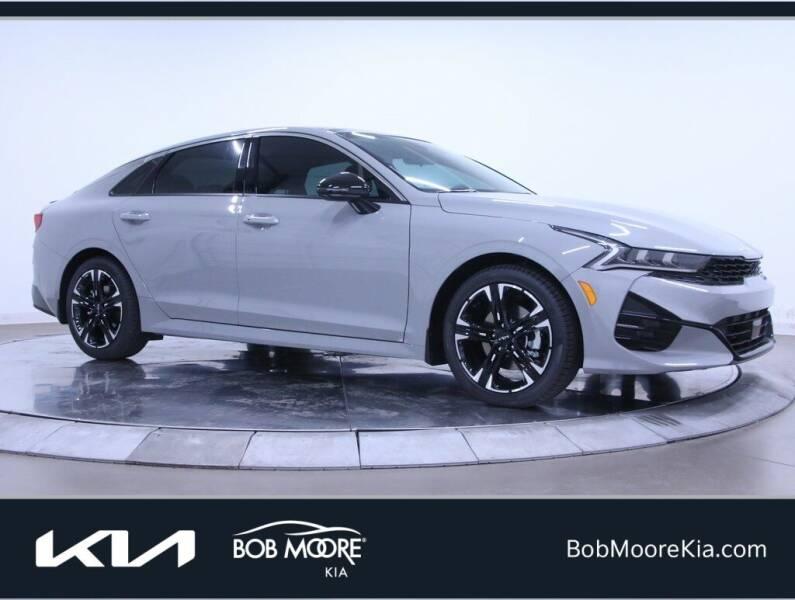 2022 Kia K5 for sale in Oklahoma City, OK